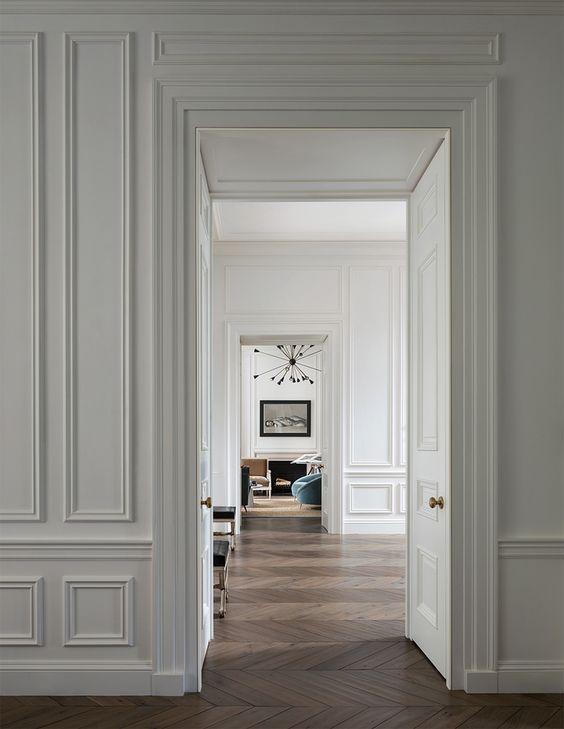 Plafond-, Wand-, Deur- en Raamlijsten
